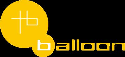やいろballoon